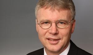 Sparkassenbetrw. Gerd Klein
